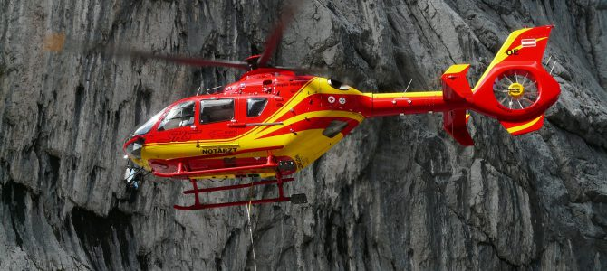 Image of helicopter