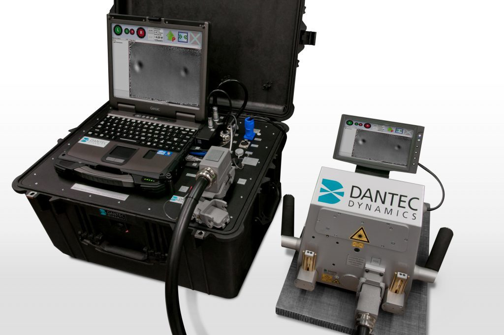 Image of Q810 Vaccum Hood test equipment