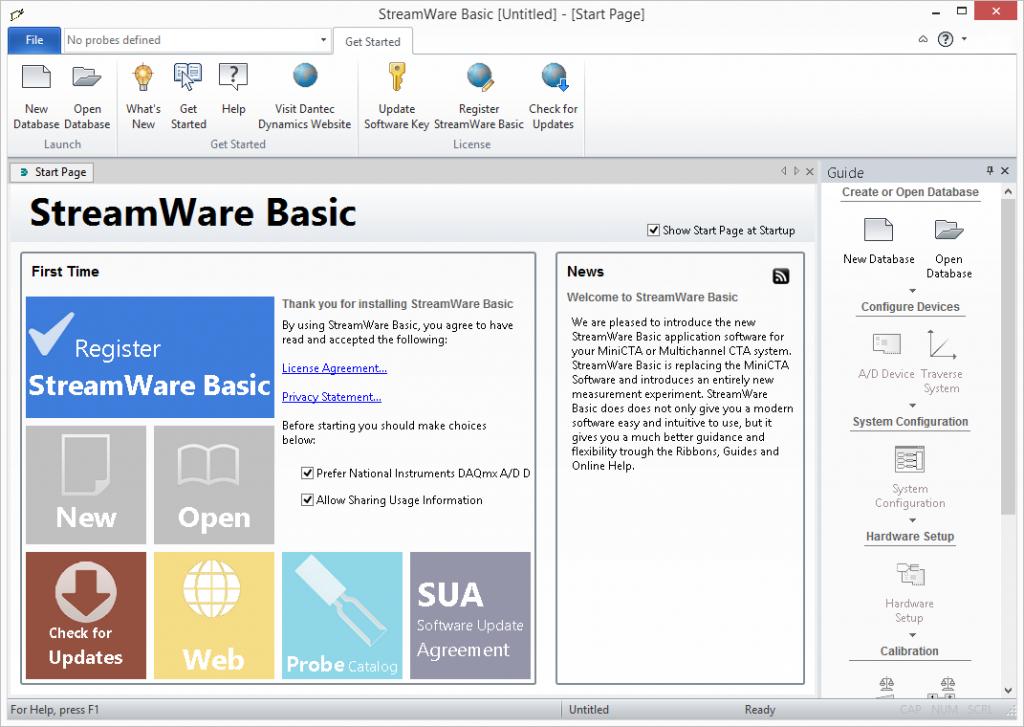 image of Streamware Basic