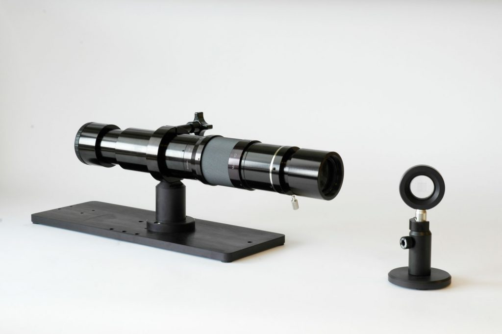 image of Long Distance Microscope Type I