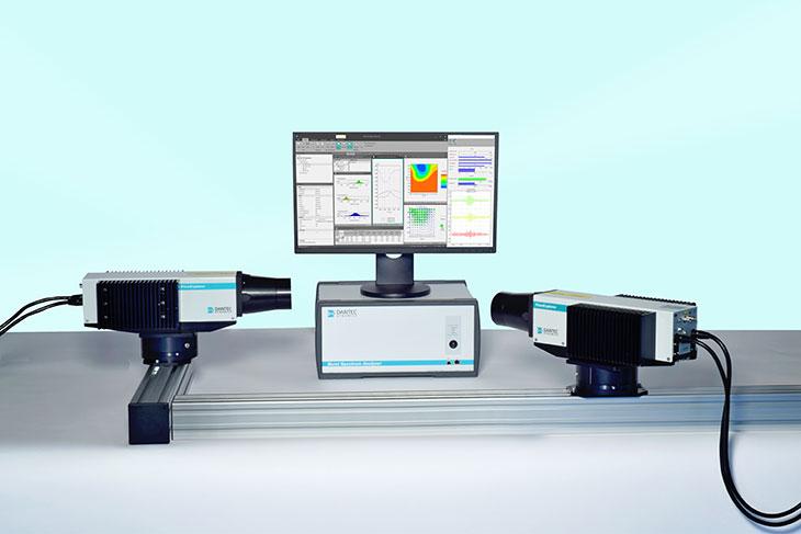 image of FlowExplorer system